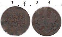 Изображение Монеты Германия Ахен 12 геллеров 1798 Медь VF