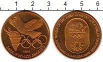 Изображение Монеты Югославия жетон 1984 Латунь UNC-