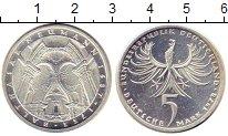 Изображение Монеты ФРГ 5 марок 1978 Медно-никель UNC- 225-летие со дня сме