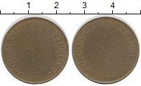 Изображение Монеты Франция жетон 0 Латунь XF