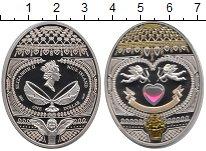 Монета ниуэ 1 доллар 2011 с новосельем российское общество добровольного воздушного флота