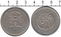 Изображение Монеты Португалия 100 эскудо 1986 Медно-никель UNC-