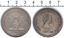 Изображение Монеты Канада 1 доллар 1977 Серебро