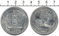 Изображение Монеты Канада 1 доллар 1987 Серебро Proof-