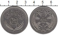 Изображение Монеты Ирак 250 филс 1971 Медно-никель UNC-