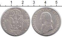 Изображение Монеты Пруссия 4 гроша 1804 Серебро  Фридрих Вильгельм II