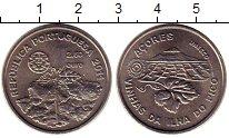 Изображение Монеты Португалия 2 1/2 евро 2001 Медно-никель UNC