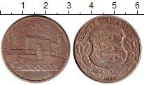 Изображение Монеты Эстония 2 кроны 1930 Серебро VF