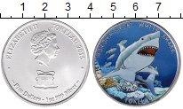Изображение Монеты Токелау 5 долларов 2015 Серебро Proof