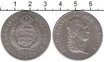 Изображение Монеты Германия Саксония 2/3 талера 1808 Серебро XF-