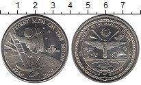 Изображение Монеты Маршалловы острова 5 долларов 1989 Медно-никель UNC