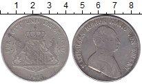 Изображение Монеты Бавария 1 талер 1808 Серебро VF+