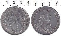 Изображение Монеты Германия Бавария 1 талер 1778 Серебро VF+