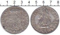 Изображение Монеты Тироль 1 талер 0 Серебро XF-
