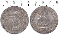 Изображение Монеты Тироль 1 талер 0 Серебро XF- Фердинанд