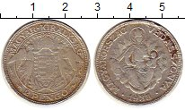 Изображение Монеты Венгрия 2 пенго 1938 Серебро VF Богоматерь с младенц