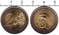 Изображение Монеты Франция 2 евро 2012 Биметалл UNC-