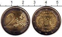 Изображение Монеты Франция 2 евро 2013 Биметалл UNC-
