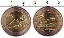 Изображение Монеты Германия 2 евро 2013 Биметалл UNC-