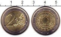 Изображение Монеты Словения 2 евро 2015 Биметалл UNC-