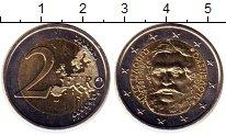 Изображение Монеты Словакия 2 евро 2015 Биметалл UNC- 200 лет со дня рожде