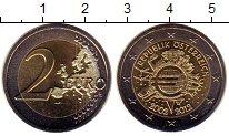 Изображение Монеты Австрия 2 евро 2012 Биметалл UNC-