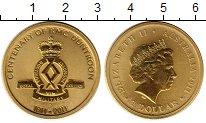 Изображение Монеты Австралия 1 доллар 2011 Латунь UNC-