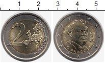 Изображение Монеты Италия 2 евро 2012 Биметалл UNC-