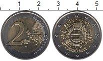 Изображение Монеты Словакия 2 евро 2012 Биметалл UNC-
