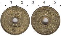 Изображение Монеты Польша 2 злотых 2003 Латунь UNC- 10 лет Великому Орке