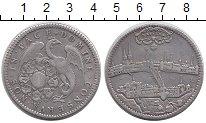 Изображение Монеты Базель 1 талер 0 Серебро XF-