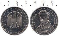 Изображение Монеты Германия 10 евро 2013 Медно-никель UNC