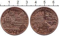 Изображение Монеты Австрия 10 евро 2013 Медь UNC Федеральные земли: Н