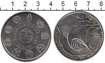 Изображение Монеты Португалия 10 евро 2012 Медно-никель UNC
