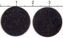 Изображение Монеты Пруссия 1/48 талера 1778 Серебро VF
