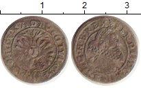 Изображение Монеты Австрия 1 крейцер 1624 Серебро VF