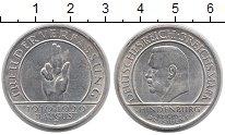 Изображение Монеты Веймарская республика 3 марки 1929 Серебро XF F. 10-летие Веймарск