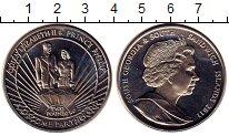 Изображение Монеты Сендвичевы острова 2 фунта 2011 Медно-никель UNC-