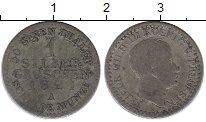 Изображение Монеты Германия Пруссия 1 грош 1821 Серебро VF