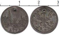 Изображение Монеты Франкфурт 1 крейцер 1773 Серебро VF