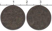 Изображение Монеты Германия Пруссия 1/48 талера 1776 Серебро VF