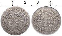 Изображение Монеты Германия Саксония 1 грош 1623 Серебро VF