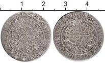 Изображение Монеты Германия Саксония 1 грош 1629 Серебро VF