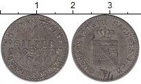 Изображение Монеты Саксен-Веймар-Эйзенах 1 грош 1840 Серебро XF-