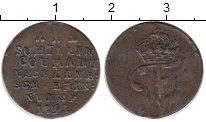 Изображение Монеты Германия Мекленбург-Шверин 1 шиллинг 1791 Медь VF