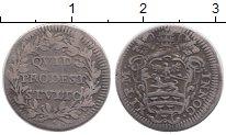 Изображение Монеты Ватикан 1/2 гроссо 0 Серебро XF-