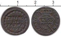 Изображение Монеты Италия Парма 1 сесино 1791 Медь VF+