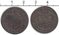 Изображение Монеты Парма 10 сольди 1792 Серебро VF