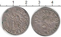Изображение Монеты Босния и Герцеговина 1 грош 0 Серебро VF