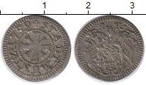 Изображение Монеты Германия Нюрнберг 1 крейцер 1759 Серебро XF